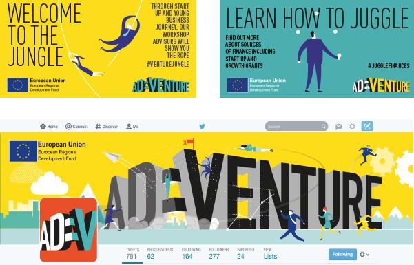 adventure-social