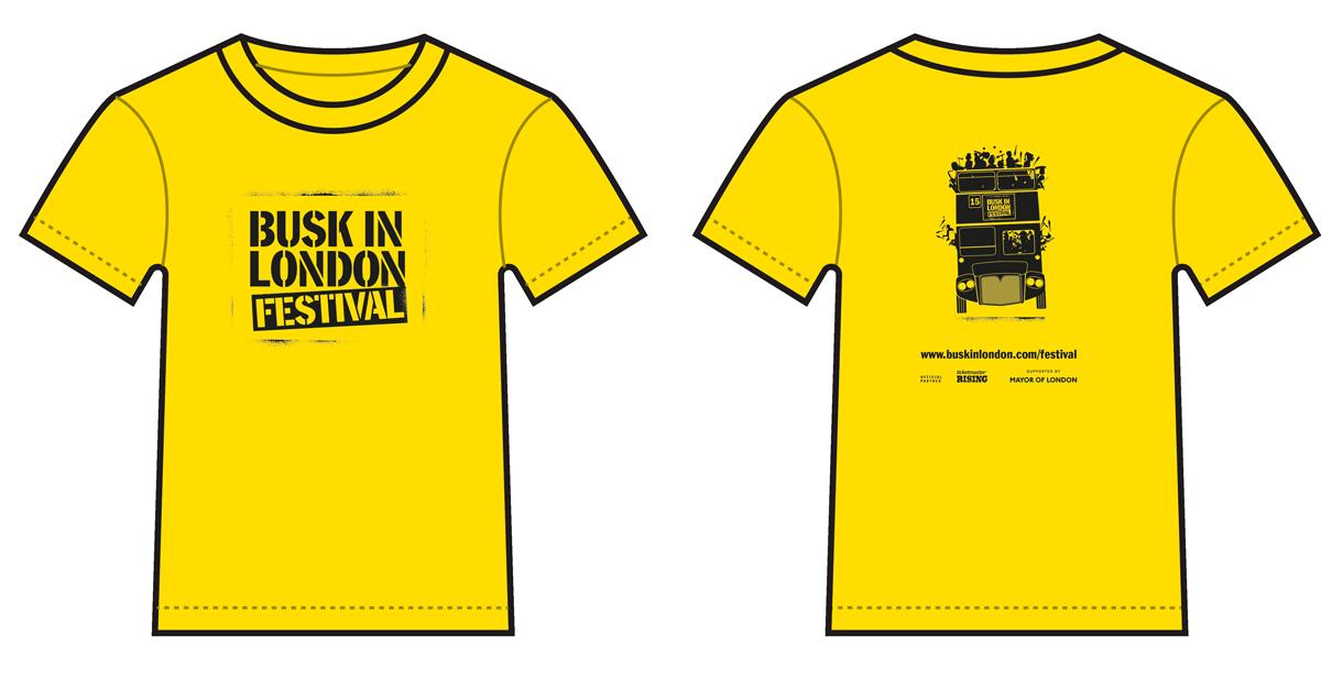 BIL-FESTIVAL-T-Shirts